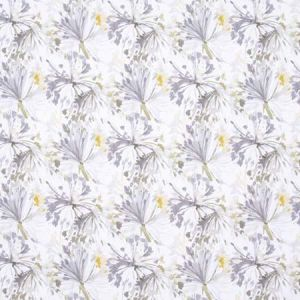 FAST AND FREE Silver Carole Fabric