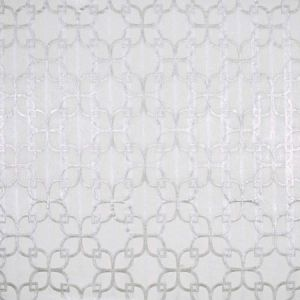 FAVORITE WAY Silver Carole Fabric