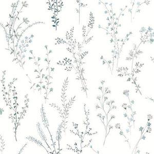 FH4027 Wildflower Sprigs York Wallpaper