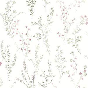 FH4028 Wildflower Sprigs York Wallpaper