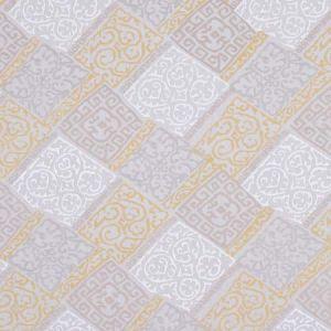 FIT TOGETHER Khaki Carole Fabric