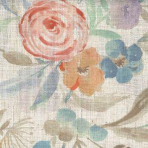 FOUR GABLES Petal Carole Fabric