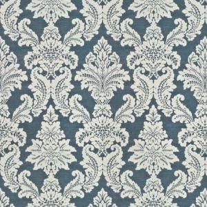FREMONT 2 Denim Stout Fabric