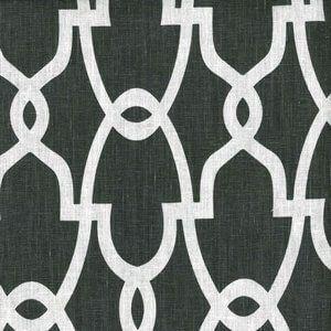 GARRISON Grey Cc1 Norbar Fabric