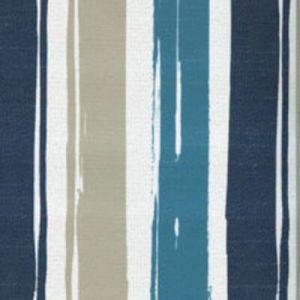 GAZA Blue 62 Norbar Fabric