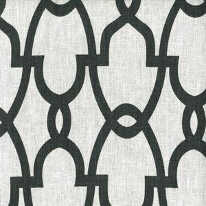 GENTRY Grey Cc1 Norbar Fabric
