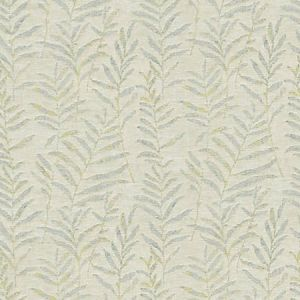 GW 0001 27211 WILLOW WEAVE Mist Scalamandre Fabric