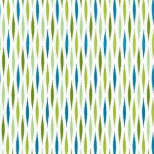 GW 0002 27208 CASCADE EMBROIDERY Seagrass Scalamandre Fabric