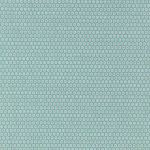 GW 0004 27209 HONEYCOMB WEAVE Surf Scalamandre Fabric