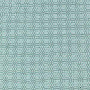 GW 0004 27209 HONEYCOMB WEAVE Surf Scalamandre Fabric