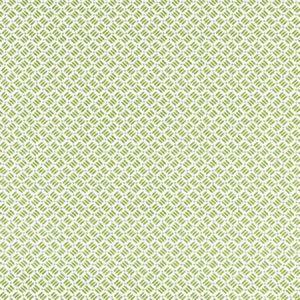 GW 000516618 DASH & DOT PRINT Sugar Snap Scalamandre Fabric