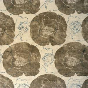 GWF-2591-11 ADELIZA Dove Groundworks Fabric