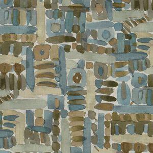 GWF-2595-653 MORIYAMA Dusk Groundworks Fabric