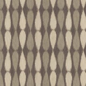 GWF-2927-811 IKAT DROPS Natural Groundworks Fabric