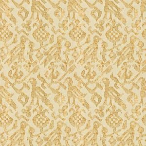 GWF-3327-40 ERCOLANA Gold Groundworks Fabric