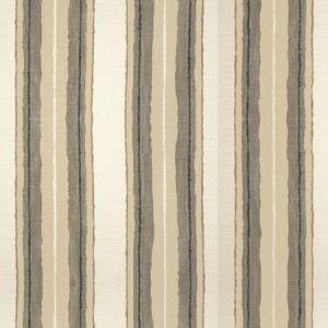 GWF-3426-116 SHORELINE Linen Pyrite Groundworks Fabric