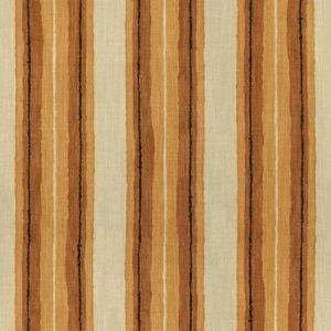 GWF-3426-24 SHORELINE Sunset Groundworks Fabric