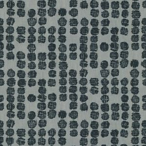 GWF-3428-811 SOLSTICE Smoke Pyrite Groundworks Fabric