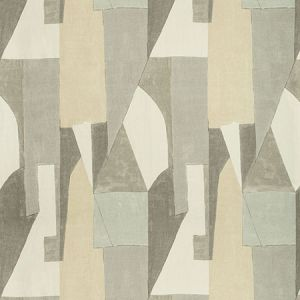 GWF-3752-116 DISTRICT Alabaster Groundworks Fabric