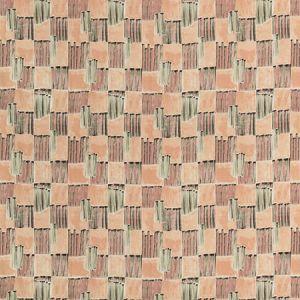 GWF-3753-117 LYRE Blushing Groundworks Fabric