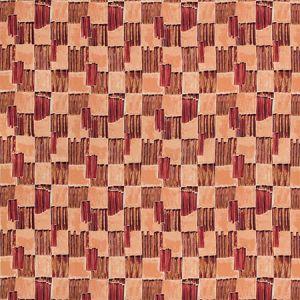GWF-3753-119 LYRE Fiery Groundworks Fabric