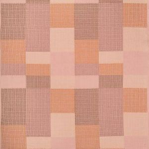 GWF-3756-179 GRIDLOCK Cinnamon Groundworks Fabric
