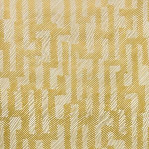 GWP-3702-140 VERGE PAPER Gilded Ivory Groundworks Wallpaper