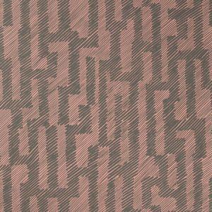 GWP-3702-78 VERGE PAPER Pinot Noir Groundworks Wallpaper