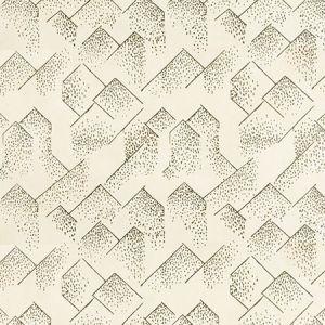 GWP-3703-18 BRINK PAPER Cream Onyx Groundworks Wallpaper