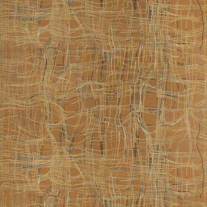 ENTANGLE PAPER Saddle Groundworks Wallpaper