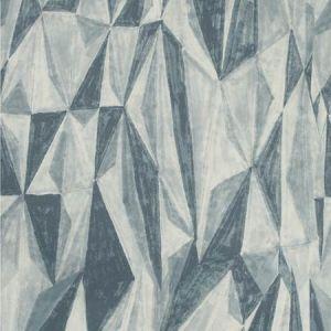 COVET PAPER Denim Groundworks Wallpaper