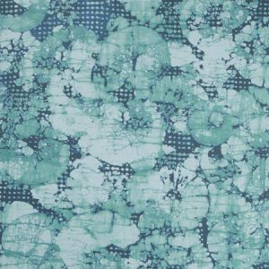 MINERAL PAPER Aquamarine Groundworks Wallpaper