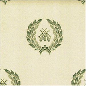 H0 00074035 AIGLON Celadon-Bge Scalamandre Fabric