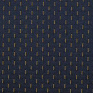 H0 00401554 ALEXANDRA SEME-LE Marine Scalamandre Fabric