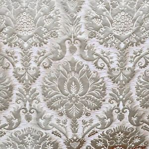 H0 0003 1701 CAMMINO Argent Scalamandre Fabric