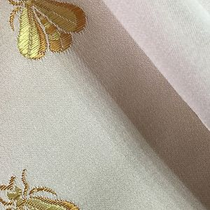 H0 00034023 ABEILLES Creme Scalamandre Fabric