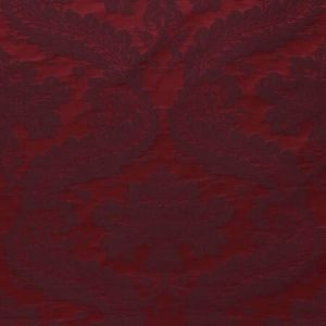 H0 0005 4240 VICTORIA Rubis Scalamandre Fabric