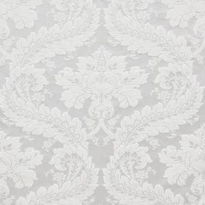H0 0008 4240 VICTORIA Argent Scalamandre Fabric