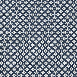 H0 L004 0797 CLUB Marine Scalamandre Fabric