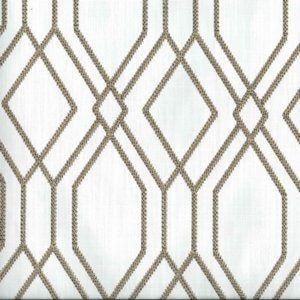 HABITAT Vanilla Norbar Fabric