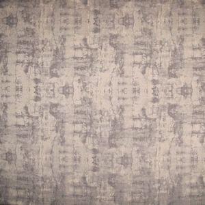 HAITI Pewter Norbar Fabric