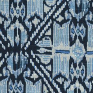 HAWAII Wedgewood Norbar Fabric