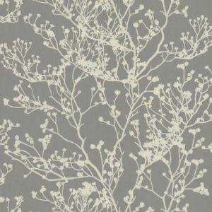 HC7518 Budding Branch Silhouette York Wallpaper