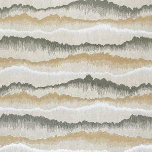 HERNDON 2 BASIL Stout Fabric