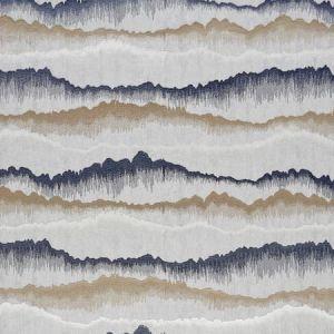 HERNDON 3 SLATE Stout Fabric