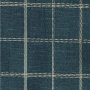HOBBS Indigo Norbar Fabric