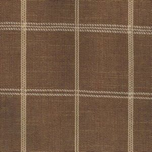 HOBBS Tobacco Norbar Fabric