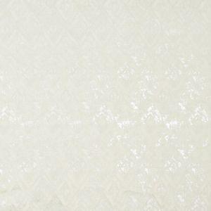 HOLOGRAM Silver Carole Fabric