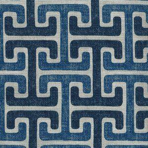 COMMACK Denim Norbar Fabric