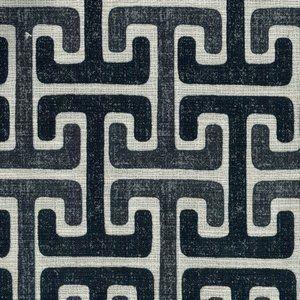 COMMACK Onyx Norbar Fabric